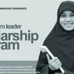 Young Muslim Leader